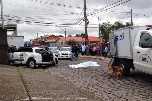 Cerco à facção que dominava tráfico em Caxias do Sul é explicação para redução de homicídios Felipe Nyland / Agência RBS/Agência RBS