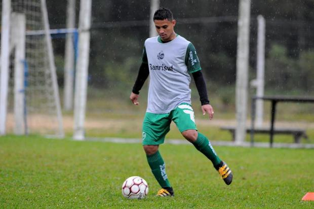 Na vice-liderança, Juventude começa semana mais tranquilo antes de clássico com o Inter Felipe Nyland/Agencia RBS