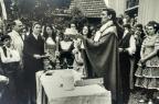 Memória: vida e obra do padre Osmar Possamai Arquivo Paroquial/Divulgação