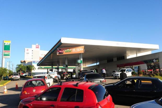 Gasolina a R$ 2 em Caxias? Sim, no Dia da Liberdade de Impostos Roni Rigon/Agencia RBS