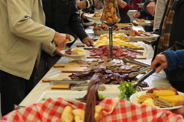 Festival Colonial de Garibaldi ocorre no próximo fim de semana com farta gastronomia Jean Teixeira / Divulgação/Divulgação