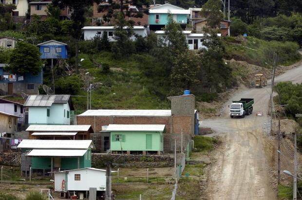 Saiba como será discutida a revisão do Plano Diretor de Caxias do Sul Juan Barbosa/Agencia RBS