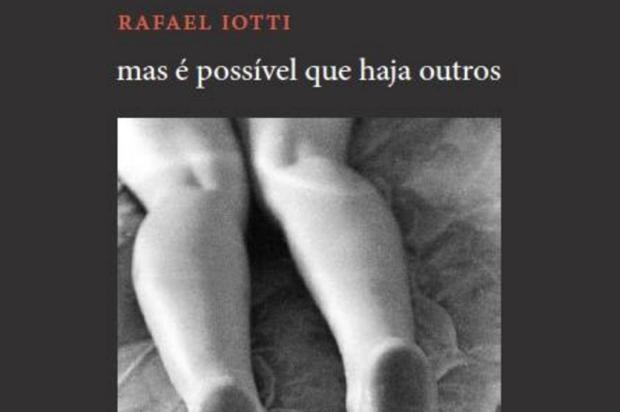 3por4: Escritor Rafael Iotti lança livro no fim de junho, em Caxias Reprodução/Reprodução