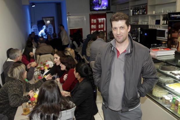 Zanuzi abre mais um restaurante em Caxias do Sul daniela xu/divulgação
