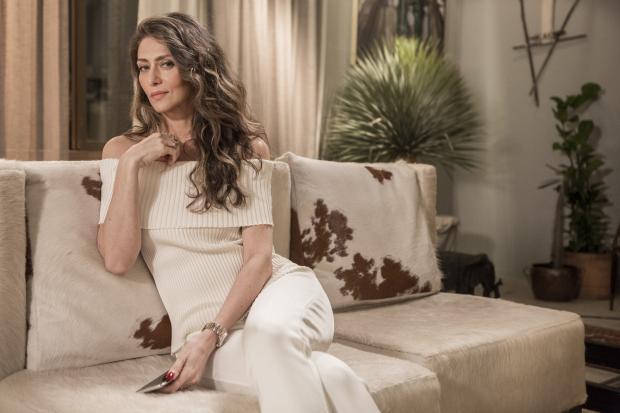 """Estilo de Joyce, em """"A Força do Querer"""", é um dos mais pedidos pela mulherada! Saiba como usar Fábio Rocha / Site Gshow/Site Gshow"""