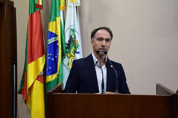 Retorna projeto extinguindo verba de representação na Câmara de Caxias Vitória Bordin/Divulgação