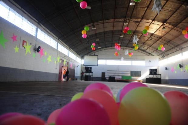 Prefeitura de Caxias volta atrás e libera realização de festas juninas em locais fechados Roni Rigon/Agencia RBS