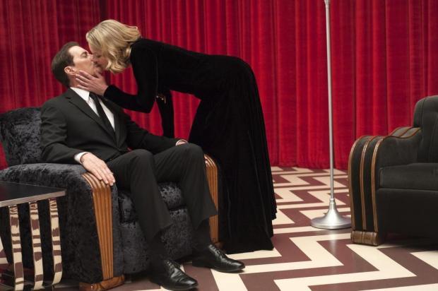 "Série da semana: assista ""Twin Peaks"" Suzanne Tenner/Showtime"