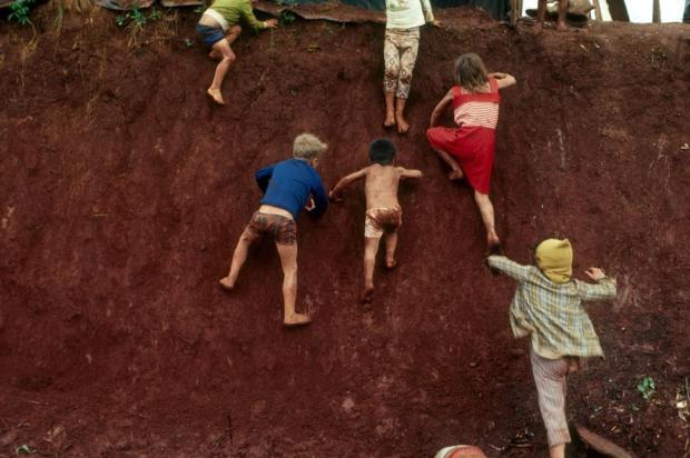 Trabalhos do Clube do Fotógrafo de Caxias são finalistas da 20ª Bienal de Arte Fotográfica em Cores Luís Geraldo Melo/divulgação