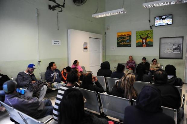 Ciro Fabres:Vale lembrar que o município é o gestor do SUS em Caxias do Sul /