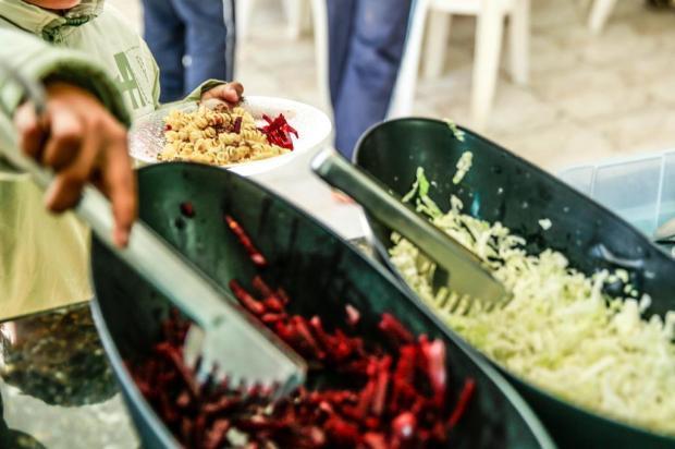 Vale-alimentação de merendeiras será trocado por marmitas em Caxias Diorgenes Pandini/Agencia RBS