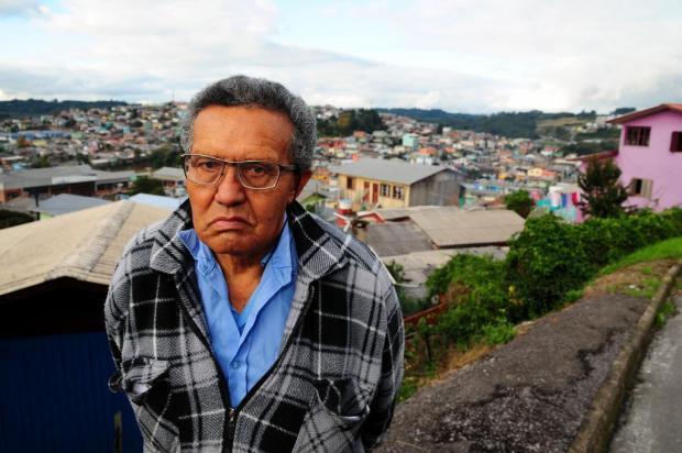 """""""Presidente de bairro é saco de pancada"""", diz líder comunitário de Caxias do Sul Marcelo Casagrande/Agencia RBS"""
