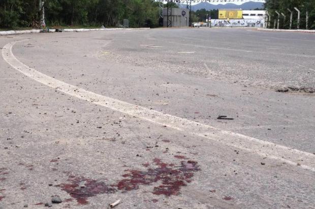 Homem é morto a tiros em saída de casa noturna de Jurerê Internacional neste sábado Felipe Carneiro/Agência RBS
