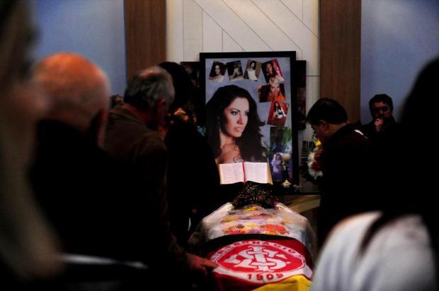 Antes de ser morta por ex-companheiro na rodoviária de Caxias, empresária pediu socorro ao irmão por mensagem Roni Rigon/Agencia RBS