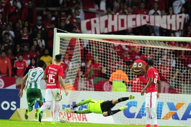 Juventude busca empate contra o Inter no Beira-Rio e segue no G-4 da Série B Lauro Alves/Agência RBS