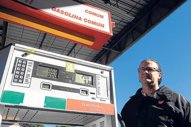 Bento Gonçalves tem gasolina mais barata que Caxias do Sul Roni Rigon / Agência RBS/Agência RBS