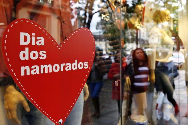 Vendas do Dia dos Namorados devem encolher 30% em Caxias do Sul Mateus Bruxel/Agencia RBS