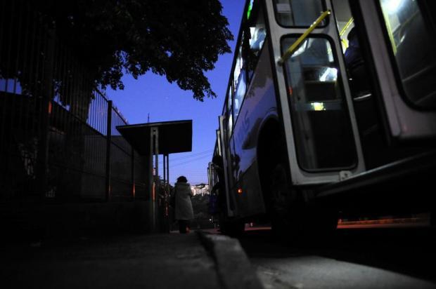 Roubos a ônibus diminuem 45% em Caxias do Sul, mas média segue em um crime por dia Marcelo Casagrande/Agencia RBS