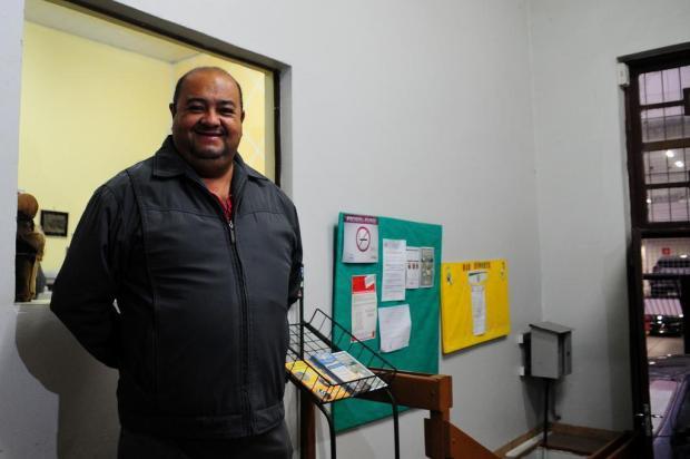 """""""Primeiro passo é tentar uma agenda com o prefeito"""", diz presidente eleito da UAB de Caxias Marcelo Casagrande/Agencia RBS"""
