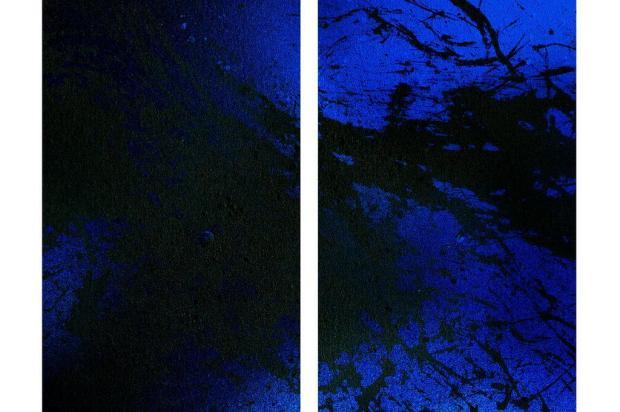 """3por4: Exposição """"Imersões Cromáticas"""" abre nesta terça-feira Reprodução/Reprodução"""
