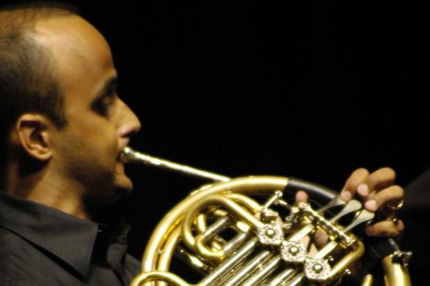 Agenda: Músico Luiz Garcia ministra master class em Caxias divulgação/divulgação