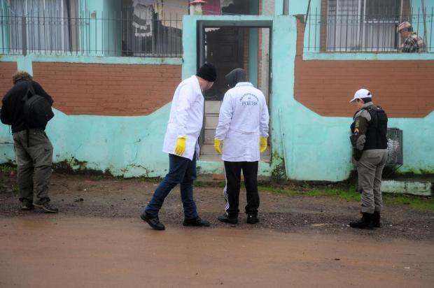 Homem é morto a tiros no bairro Vila Leon, em Caxias do Sul Marcelo Casagrande/Agencia RBS
