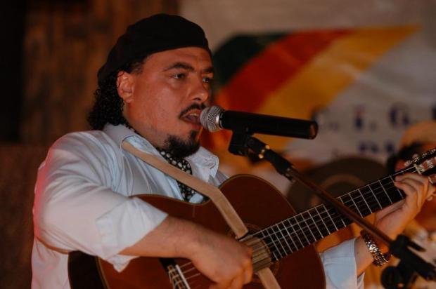 Guerra veta denominação de Espaço Multicultural Xiruzinho, na Festa da Uva, em Caxias Roni Rigon/Agencia RBS