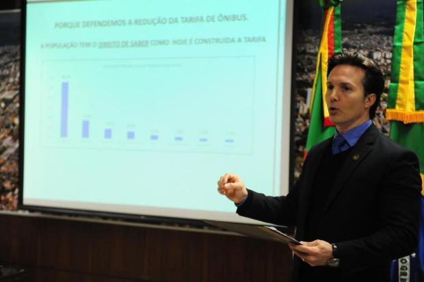 Prefeitura fiscalizará horários de ônibus em Caxias e contesta valores pagos pela Visate Roni Rigon/Agencia RBS