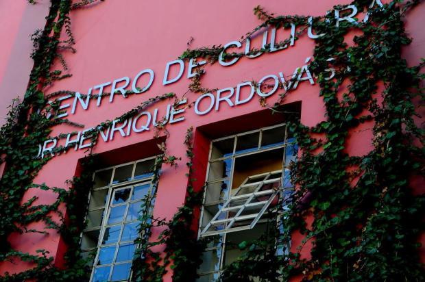 Centro de Cultura Ordovás, em Caxias do Sul, será fechado para manutenção Roni Rigon/Agencia RBS