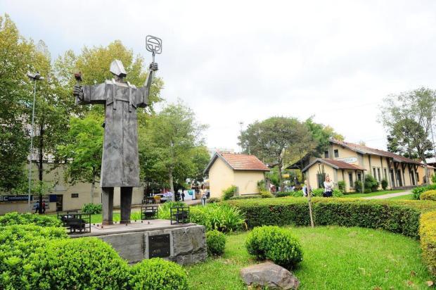 Serra tem seis dos 10 municípios mais desenvolvidos do Rio Grande do Sul Porthus Junior/Agencia RBS