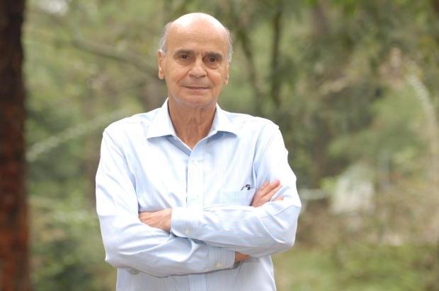 Agenda: Dráuzio Varella palestra em Caxias Zé Paulo Cardeal/TV Globo