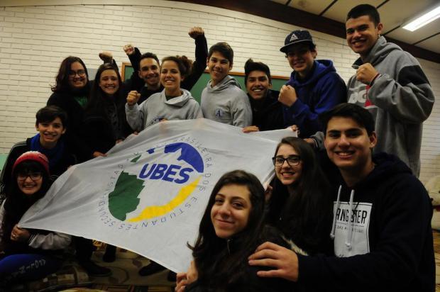 Assembleia neste sábado irá discutir reativação da União Caxiense dos Estudantes Secundaristas Roni Rigon/Agencia RBS