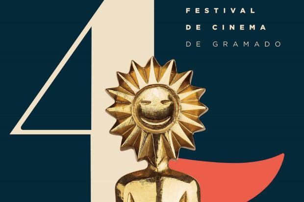 3por4: Cartaz oficial do Festival de Cinema de Gramado 2017 é lançado Agência Diagonal/Divulgação