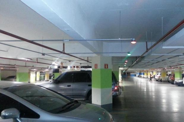 Shopping San Pelegrino, de Caxias, altera valor do estacionamento Ana Demoliner/Agencia RBS