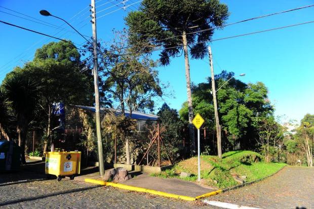 Apae de Caxias do Sul terá prazo para regularizar calçada Porthus Junior/Agencia RBS