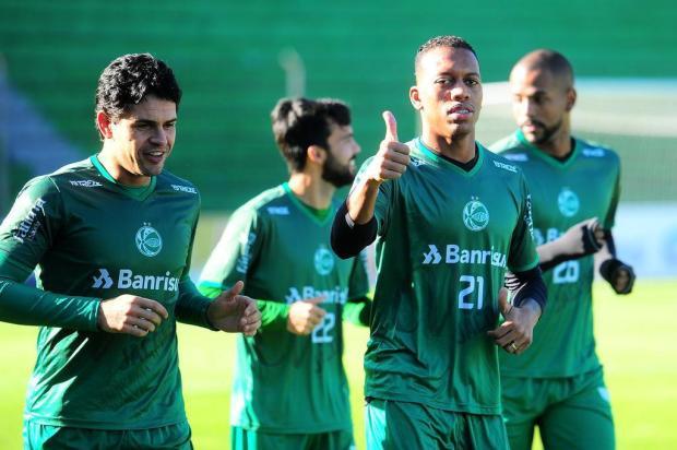 Juventude vai preservar dois titulares no jogo contra o Paysandu em Belém Porthus Junior/Agencia RBS