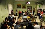 Servidores do Postão de Caxias afirmam que população está em risco com o fechamento da unidade Marcelo Casagrande/Agencia RBS