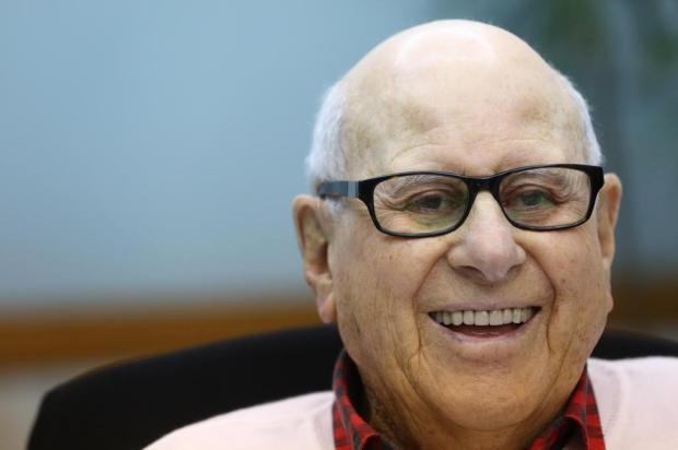 """""""Ele foi muito mais que um chefe, foi um pai"""", diz secretária de Paulo Bellini Tadeu Vilani/Agencia RBS"""