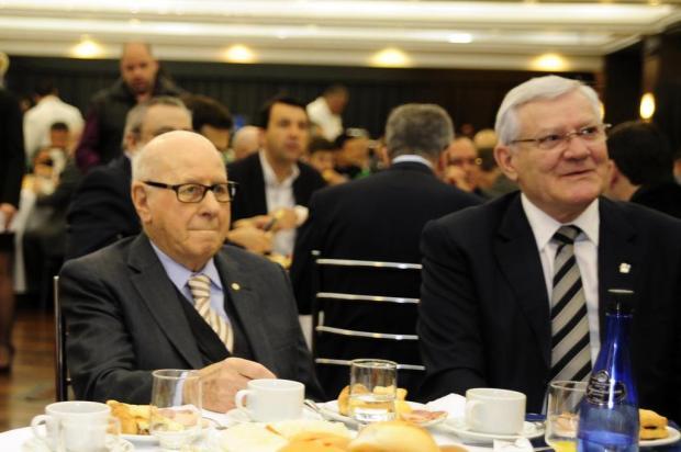 """""""Paulo Bellini foi um confidente"""", diz secretário de Desenvolvimento Econômico de Caxias Felipe Nyland/Especial"""