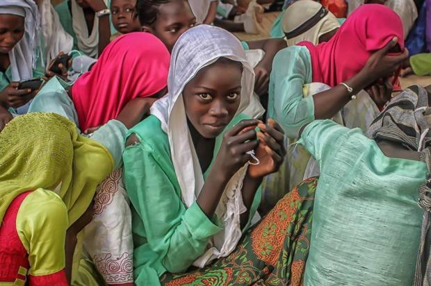3por4: Juliana Rossa abre exposição fotográfica sobre Senegal, em Caxias Juliana Rossa/Divulgação