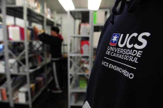 Por retenção de gastos, Cetec do bairro Santa Fé, em Caxias do Sul, pode encerrar atividades Roni Rigon/Agencia RBS