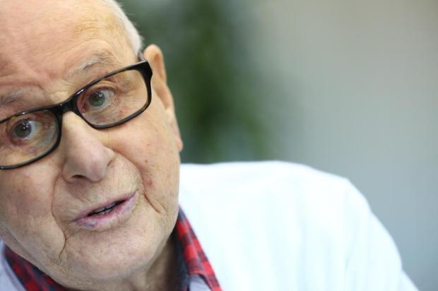 """""""Paulo Bellini era um líder típico"""", afirma o empresário Clovis Tramontina Tadeu Vilani/Agencia RBS"""