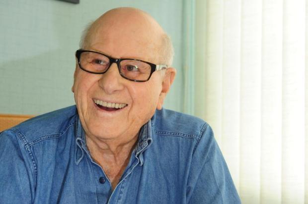 "Fundamental na união de comerciantes e industriais, Paulo Bellini era o ""guru"" da CIC Roni Rigon/Agencia RBS"