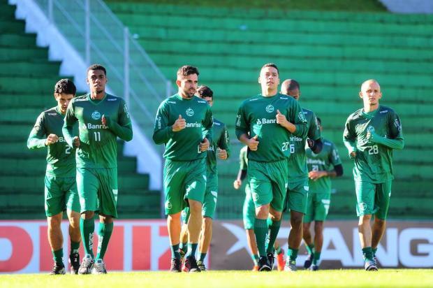 Juventude tem a defesa como grande arma na competição Porthus Junior/Agencia RBS