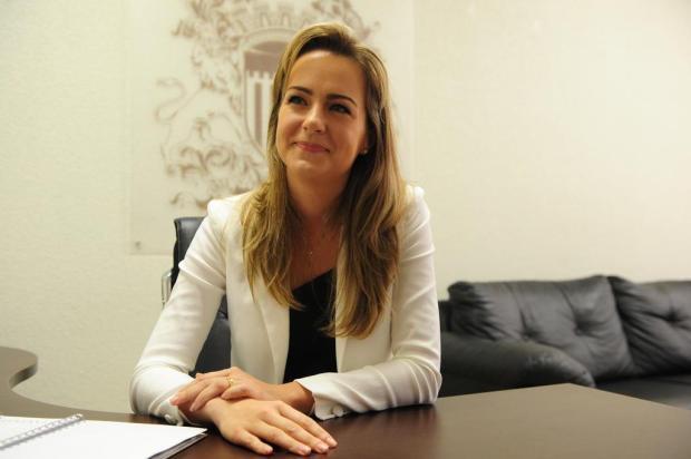 Primeira-dama começa segunda-feira a atuar na Apae, em Caxias Roni Rigon/Agencia RBS