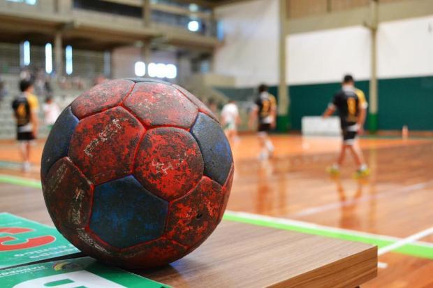 Títulos do Campeonato Estadual de Handebol serão definidos neste sábado, em Caxias do Sul Vitória Gobbi/Divulgação
