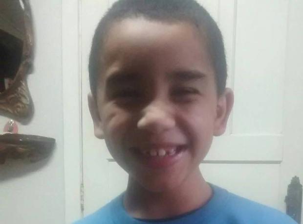Família de menino morto por atropelamento em Caxias quer justiça Reprodução Facebook / Divulgação/Divulgação