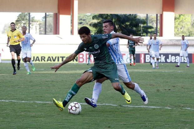Juventude segura empate sem gols contra o Paysandu e continua na liderança e invicto na Série B Ricardo Lima/Estadão Conteúdo