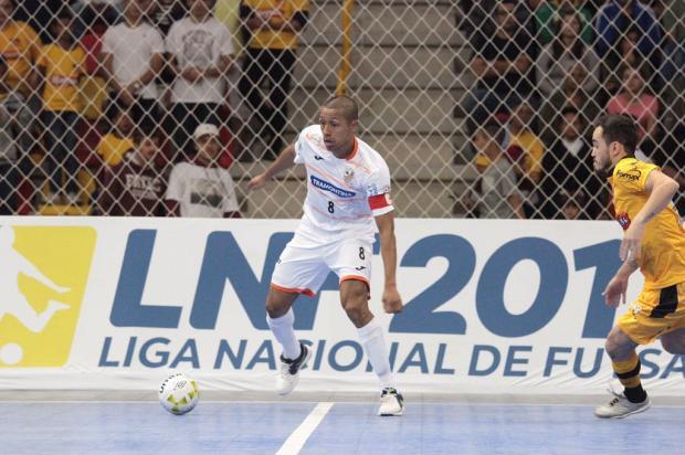 ACBF leva virada no final e perde para o Sorocaba por 5 a 4 no interior paulista Guilherme Mansueto / Divulgação/Divulgação