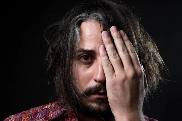 Tagore se apresenta na próxima sexta, em Caxias do Sul Sony Music/Divulgação